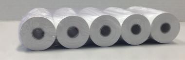 60 rouleaux thermiques 112x46x12, 25 m, sans bisphénol-A (BPA)